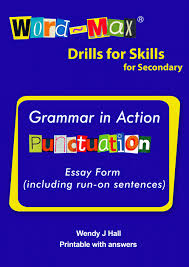 essay punctuation essay on punctuati picture