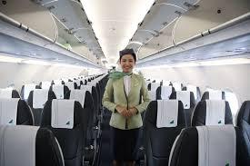 flight attendant salary top facts