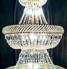 af lighting crystal teardrop mini chandelier teardrops for glass modern giant lamp