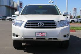 Toyota Highlander For Sale | Cars and Vehicles | Mountain View ...