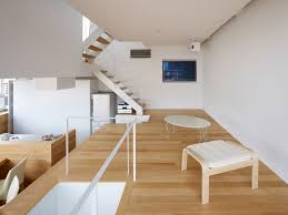 Small Picture Home Design Elegant Small Living Space Minimalist House Design
