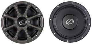 kicker 11km6500 marine audio 6 1 2 midbass speaker pair wakeboard kicker 11km6500 marine audio 6 1 2 midbass speaker pair wakeboard tower boat speakers km6500