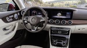 2018 mercedes benz gls. contemporary benz 2018 mercedes benz eclass coupe with two color displays in mercedes gls