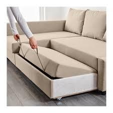 Sofa bed with chaise Compact Ikea Friheten Sleeper Sectional3 Seat Wstorage Skiftebo Dark Gray Ikea