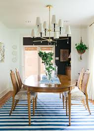 what size rug for dining room 10 tips for getting a dining room rug just right