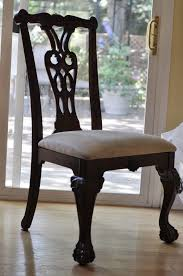 beautiful design ideas reupholster dining room chairs cost reupholstering with springs of dinning to