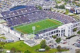 Visit Annapolis Navy Stadium
