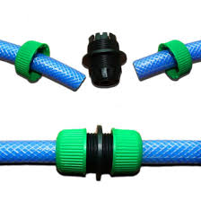 1 2 garden water hose connector pipe quick connectors joining mender repair leaking joiner connector adapter co uk garden outdoors