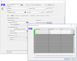 Payroll Service Bureau Software Cyma