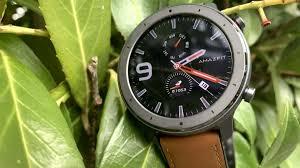 <b>Amazfit GTR 47mm Smart</b> Watch Review - Gadget-Freakz.com