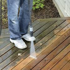 power washing deck.  Deck Powerwashing Is One Of The Best Ways To Clean Mold From A Wood Deck Throughout Power Washing Deck I