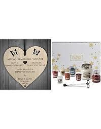Plaques - Decorative Accessories: Home & Kitchen - Amazon.co.uk