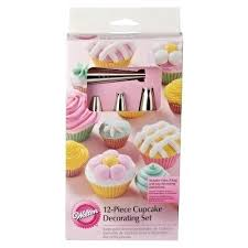 Licious Wilton Cake Decorating Kit Course 1 Kolkatadjclub