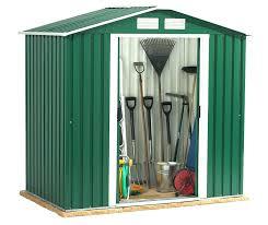 outdoor tool storage small garden tool storage rack plans