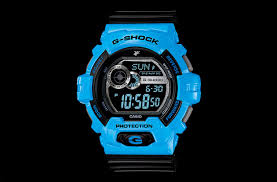 2016 g shock watches pro watches blue g shock watches for men