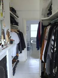 how to create a walk in wardrobe mad