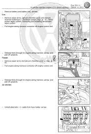 volkswagen eos 2011 2014 repair manual factory manual volkswagen eos 2011 2012 2013 2014 factory repair manual