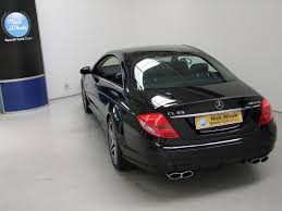 Mercedes CL65 AMG 6.0 Litre V12 BiTurbo | Nick Whale Sports Cars
