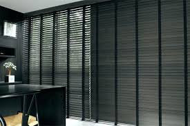 black wooden blinds. Black Wooden Blinds Wood Slat Large Dark Grey Window .