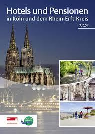 Hotelverzeichnis By Kölntourismusgmbh Issuu
