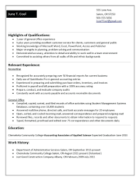 Work History Resume Sample Entry Level Resume With No Work Experience New Template 79