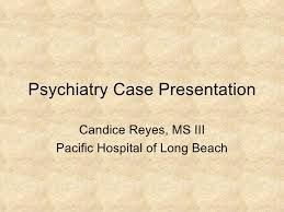 Professional Psychology Case Study Examples   Case Study Format