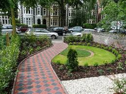 Creative of Design Front Garden 17 Best Ideas About Small Front Gardens On  Pinterest Front