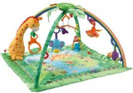 Best Baby Play Mat in 2017 Reviews and Ratings