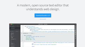 Best Free Code Editors For Web Developers Level Up Medium