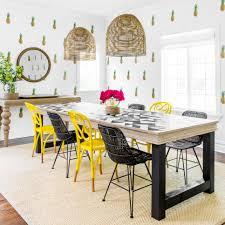 Designer Kitchen Wallpaper 40 Top Designer Dining Rooms Hgtv