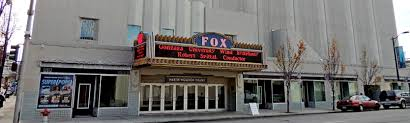 Fox Theater Spokane Wa Seating Chart Martin Woldson Theater At The Fox Tickets And Seating Chart