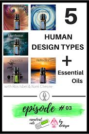 Human Design System Types Episode 3 What Are The 5 Human Design Types How They