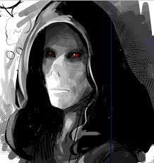 lord voldemort by thomaier