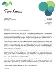 Office Assistant Cover Letter Samples From Real