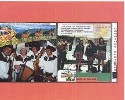 The Smort Woman Song By Cesar Estrada Y Los Diamantes Del