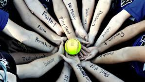 Teammate Quotes Custom 48 Inspirational Softball Quotes Sayings And Slogans