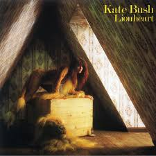 <b>Lionheart</b> - Album by <b>Kate Bush</b> | Spotify