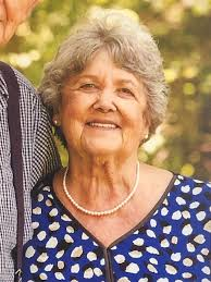 Obituary for Myrtle Cora (Adkins) Wilder | Lewis and Ferguson Funeral Home