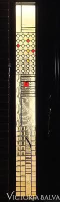 stained glass doors victoria balva