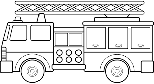 Small Picture Firefighter Safety Coloring Pages Firefighter coloring page Fire