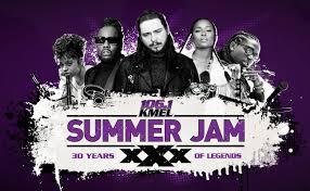 106 1 Kmel Summer Jam Sap Center