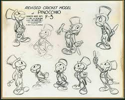 Small Picture Reimagining Jiminy Cricket The Walt Disney Family Museum