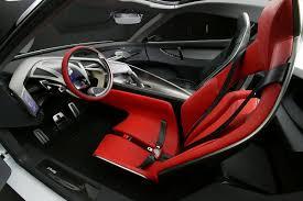 toyota supra 2014 interior. Simple Toyota Toyota Supra FT HS Sports Car Concept Shown At Detroit Auto Show 2014 To Interior