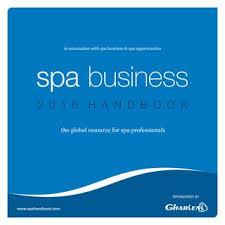 Spa Business Handbook 2016 by Leisure Media - issuu