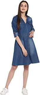 <b>Denim Women's Dresses</b>