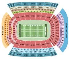 Donald W Reynolds Razorback Stadium Tickets Donald W