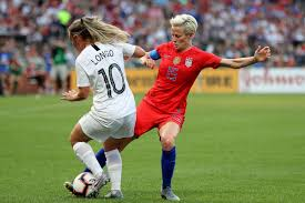 Soccer Lineups Usa Vs Thailand Live Stream Time Tv Schedule Lineups