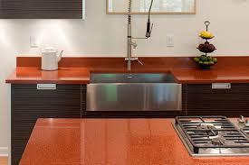 green countertops kitchen home decoration