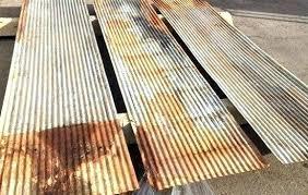 used metal roof sheets reclaimed corrugated salvaged metal panels used roofing metal roofing sheets merseyside metal