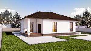 One Story House Plans With Open Floor Plans By Max FulbrightOne Story House
